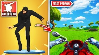 Top 5 Cancelled Fortnite Ideas YOU NEVER KNEW ABOUT!
