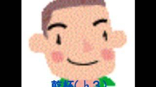 長渕剛さんの乾杯、原キーの♭3で歌いました。 説明はコチラ→http://kar...