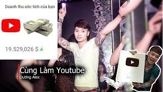 Sự Thật Về Kênh Youtube Khá BảnH