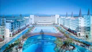اهم المنتجعات السياحية في انطاليا / تركيا مع ALSAMA TRAVEL