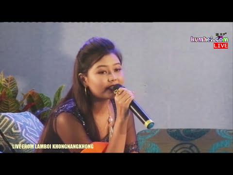 CAGM's Sangai STARS Night | Lamboi Khongnangkhong | Sangai Festival 2017
