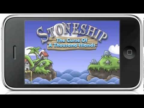 Stoneship Trailer
