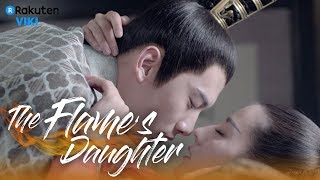 The Flame's Daughter - EP45 | Love Potion [Eng Sub]