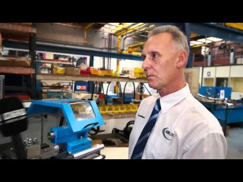 New Colchester Lathes Look And Feel For Their Manual Machine Tools