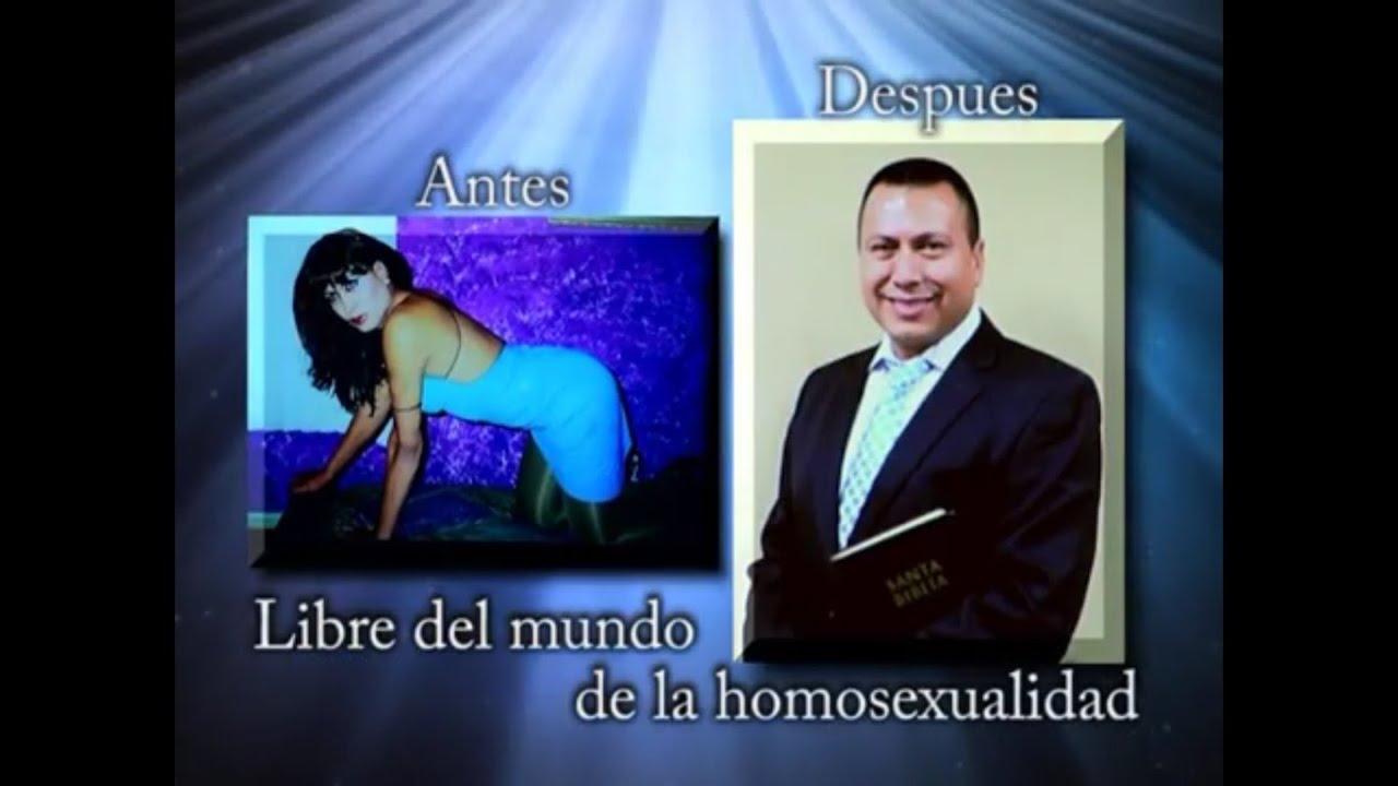 Testimonios cristianos impactantes homosexual statistics