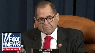 Rep. Jerry Nadler: President Trump put himself before country