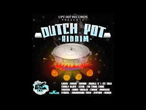Gyptian - Here I Am (Dutch Pot Riddim) - October 2012 @Gazajaman