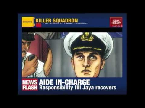 Killer Squadron: The Story Of 1971 War | Part 1