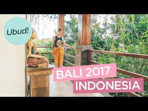 Bali 2017 - The Best Female Solo Trip Experience