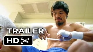 Manny TRAILER 1 (2014) - Manny Pacquiao Documentary HD