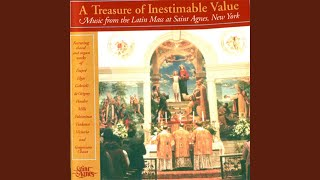 Communion : Factus est repente - Gregorian chant