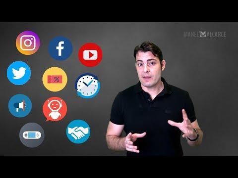 10 Tendencias en Redes Sociales para 2019