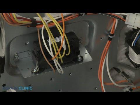 Spark Module - Kitchenaid Double Oven Gas Range (Model #KFGD500ESS04)