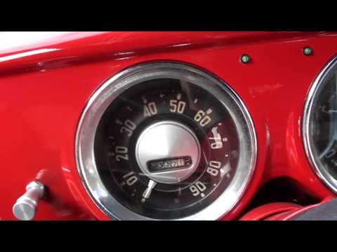 1954 Chevrolet 3100 Panel Truck $31,900.00