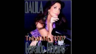 Ivete Sangalo - Dalila (Geraldo Ribeiro Tribal Mix)