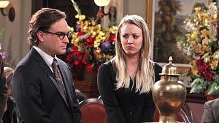 Das traurige Ende von The Big Bang Theory