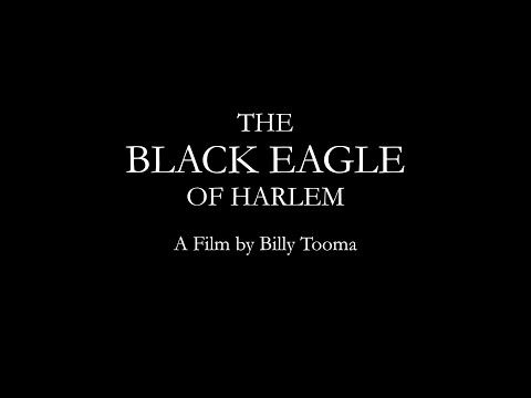 The Black Eagle of Harlem