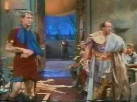 Sanson y Dalila (Parte 6) Castellano
