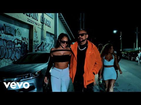 Sean Paul - Big Tings (Official Music Video)