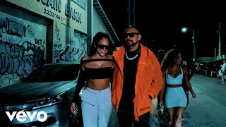 Sean Paul - Big Tings (Official Music Video)