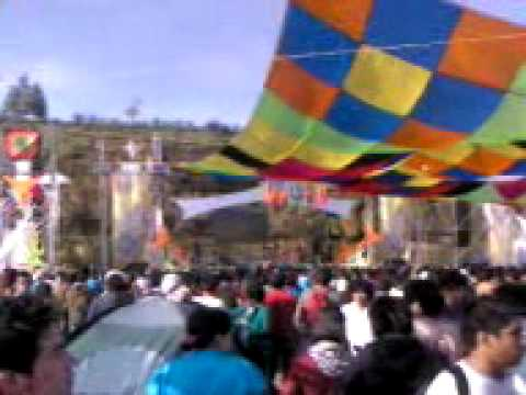 massive trance  teotihuacan Dj Chicago- DNA