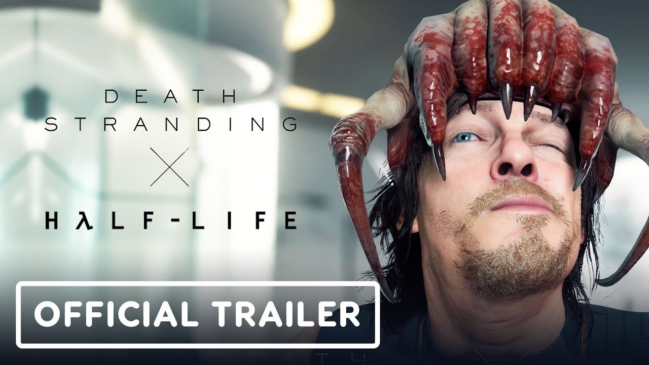 Death Stranding - Official PC Release Date Trailer thumbnail