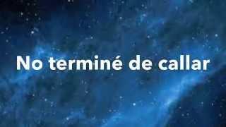 Silvio Rodríguez - Un ángel para un final - Letra - Lyrics