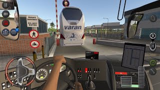 The New City Adventure !!! Bus Simulator : Ultimate Multiplayer! Bus Wheels Games Android