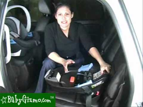 Baby Gizmo Cybex Aton Infant Car Seat Review Youtube