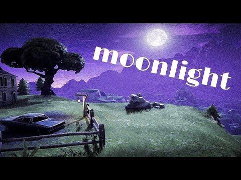 moonlight... [RIP XXXTENTACION]