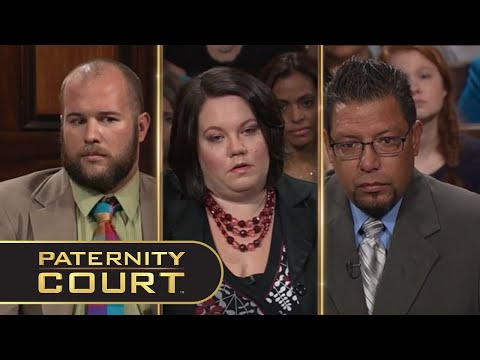 Woman Faked A Pregnancy Test To Test Her Ex (Full Episode) | Paternity Court