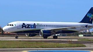 A320Neo Azul - VOO DE RECIFE PARA FORTALEZA(SBRF✈SBFZ) - FSX