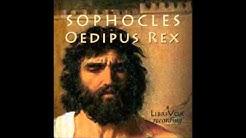 Oedipus Rex (Oedipus the King) (FULL Audiobook)