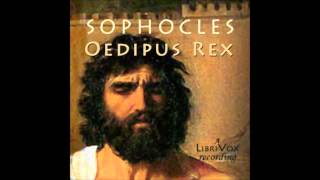 Oedipus Rex (Oedipus the King) (FULL Audiobook)