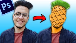 PHOTOSHOPPING INDIAN YOUTUBERS