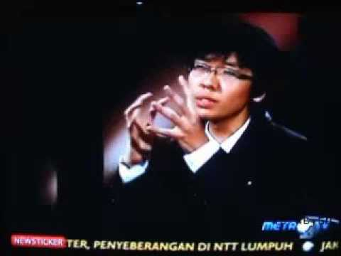 Scholarship Indonesia 2010 Eps 5 - Part 4