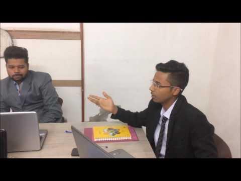 business meeting conversation sbs ahmedabad