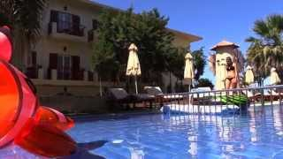 Kalyves Beach Hotel Promo 2014 - The perfect summer in Kalyves, Chania