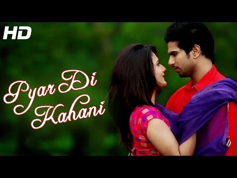 Pyar Di Kahani - Official Song | Anmol Vicky |...