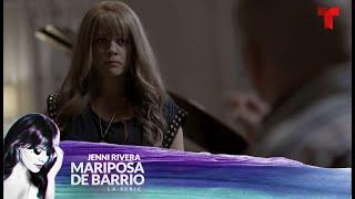 Mariposa de Barrio | Capítulo 58 | Telemundo Novelas