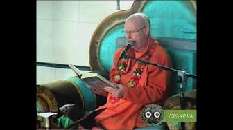 Шримад Бхагаватам 4.29.61 - Бхакти Чайтанья Свами