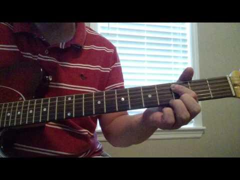 Dukes of Hazzard Theme Ending Guitar Solo