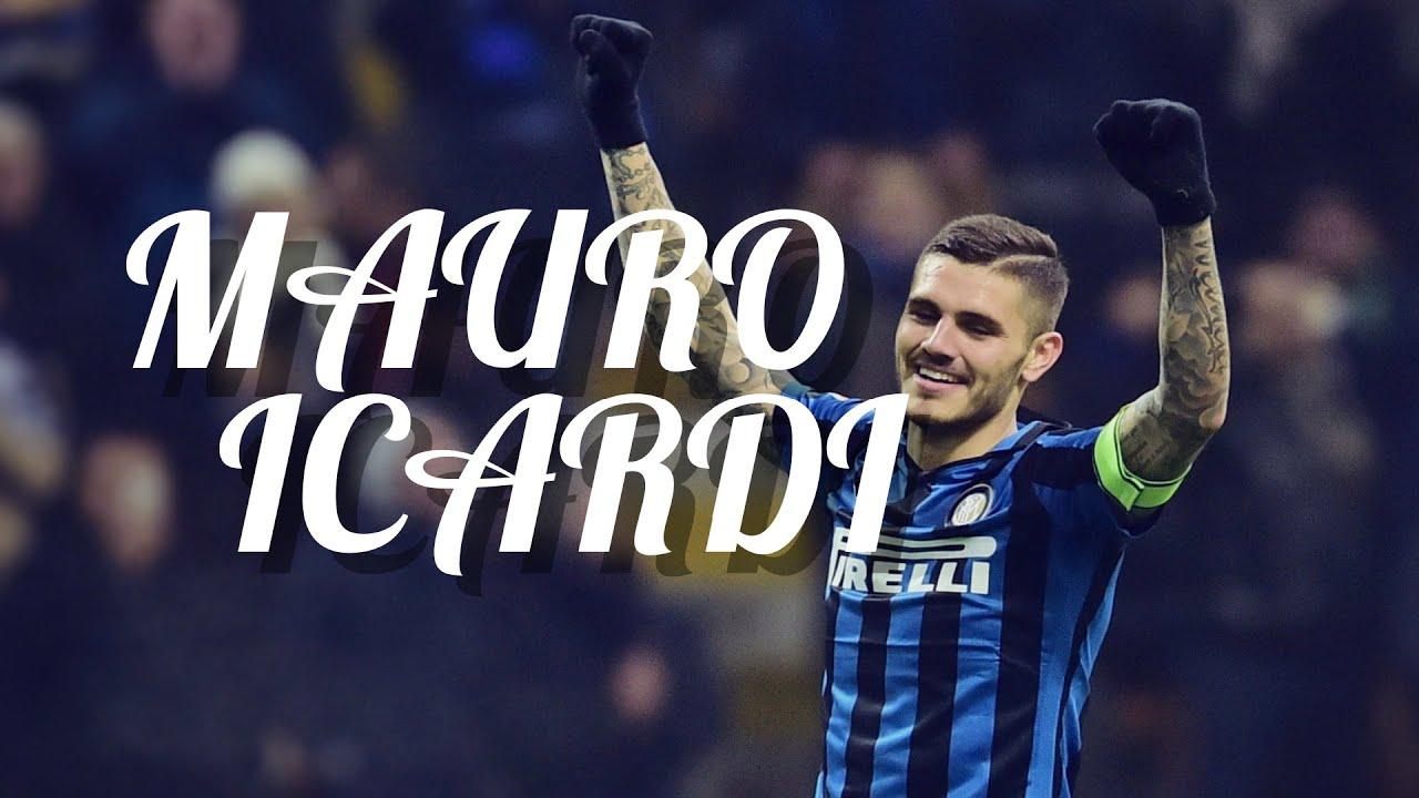 Mauro Icardi - Best Goals & Skills Ever   Inter & Sampdoria 2012/2016