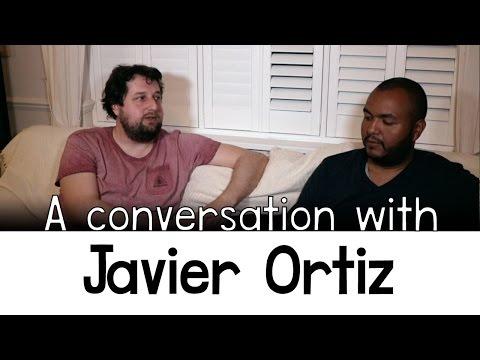 A conversation with Javier Ortiz (ex-JW documentary filmmaker)