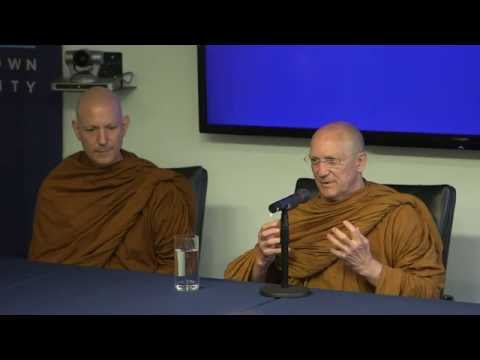 Buddhism: A Pathway to Peace and Conflict Resolution