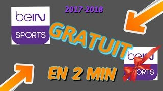 Download Video REGARDER BeIn-Sport GRATUITEMENT ! 2017/2018 MP3 3GP MP4