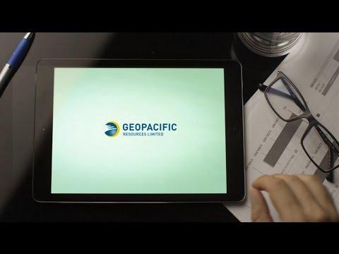 Geopacific Resources Ltd (ASX:GPR) Kou Sa Site Trip; Woodlark Island Gold Project Acquisition