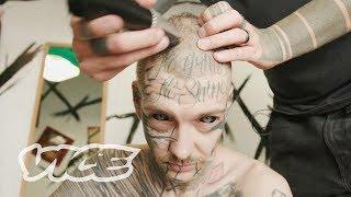 Video The Brutal Tattoo Ritual Built on Pain download MP3, 3GP, MP4, WEBM, AVI, FLV Agustus 2018