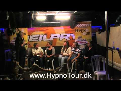 HypnoTour.dk - Buddy Holly middelfart