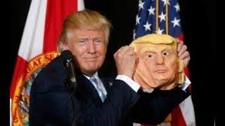 The Trump Deception